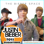 Justin Bieber's Toy Line To BeDiscontinued