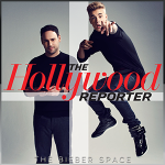 Justin Bieber — The Hollywood Reporter's CoverStory